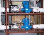 System Pumps