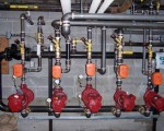 Pumps & Piping